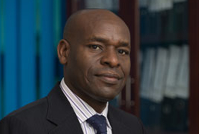 University Announces a New Vice-Chancellor, Prof. John F. Mugisha, PhD.