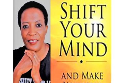 Prof. Sarah W. Anderson sensitizes CUU Community on Mindset Shift for Success