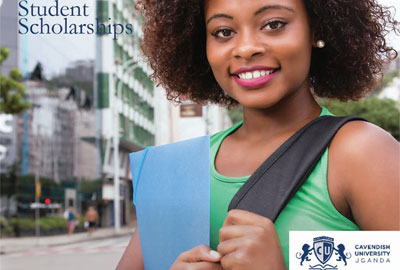 CUU Academic Excellence Scholarships for 2019 August Intake