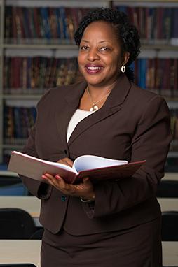 Dean - Faculty of Law