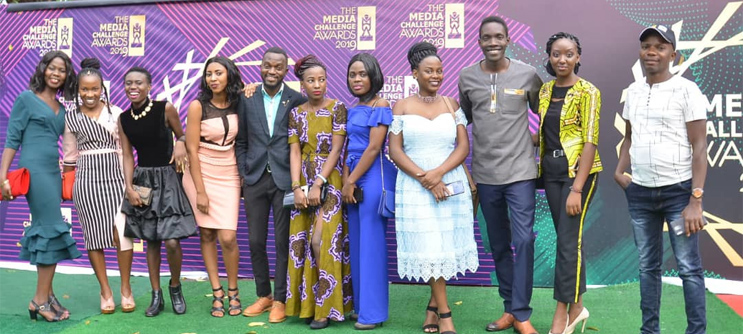 Cavendish University students walk away with reputable Media Challenge Awards
