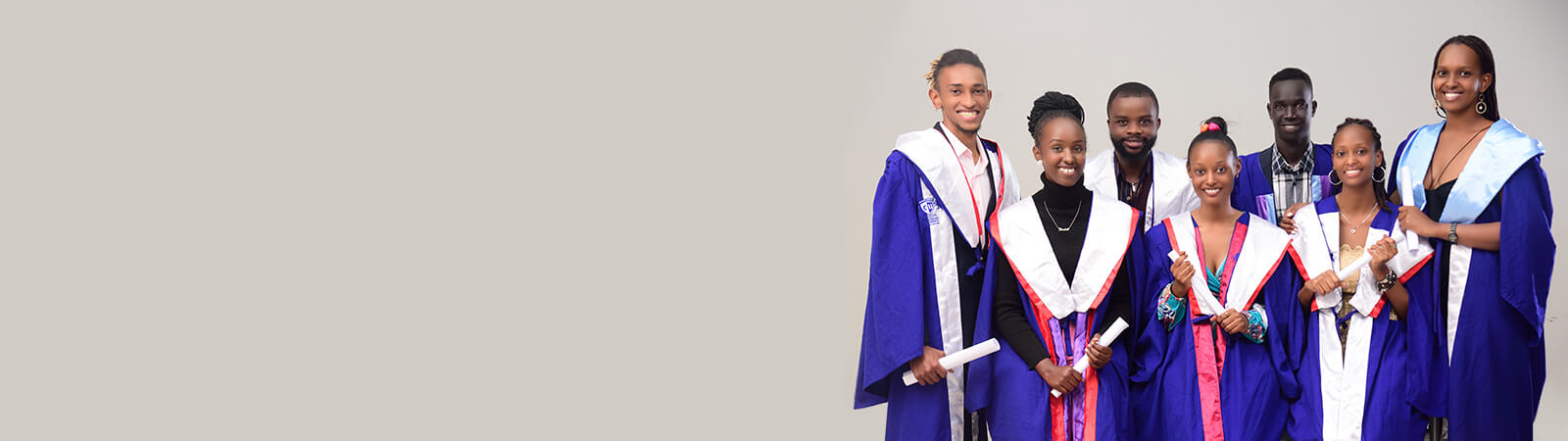 Cavendish University Uganda will hold its 10th Graduation in a Scientific & Virtual Ceremony to send off the Class of 2021 on 26th August 2021
