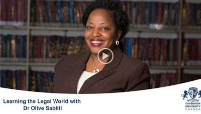 Learning the Legal World