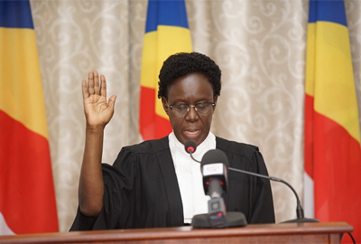 Cavendish University Council Member, Lady Justice Prof. Lillian Tibatemwa joins Seychelles Court of Appeal