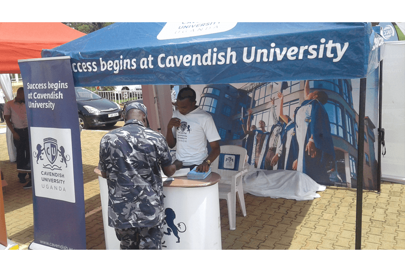 Uganda Revenue Event  - KOLOLO