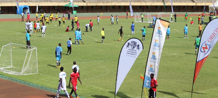 Cavendish Participates in the 2019 Corporate League